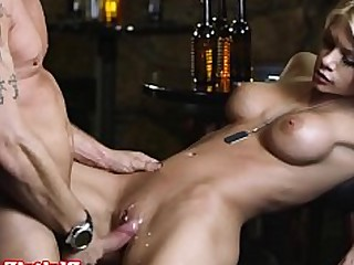 Blonde Blowjob Cumshot Fantasy Hardcore Hot Pornstar