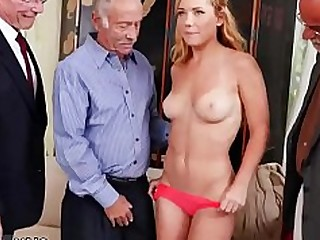 Blonde Blowjob Cumshot Facials Friends Handjob Hot Old and Young
