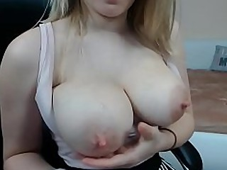 Ass Big Tits Blonde Boobs Lactation MILF Orgasm