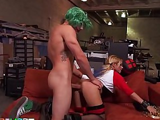 Big Tits Blowjob Big Cock Cosplay Doggy Style Gang Bang Hardcore Huge Cock