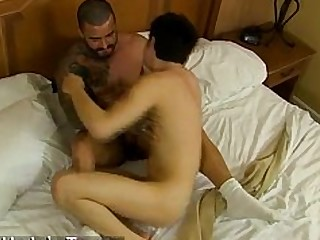 Anal Crazy Domination Fetish Foot Fetish Interracial Kiss Rimming