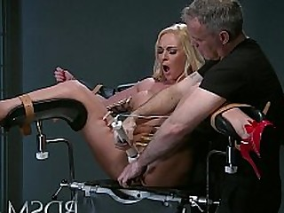 BDSM Boss Domination Erotic Fetish Hardcore Squirting
