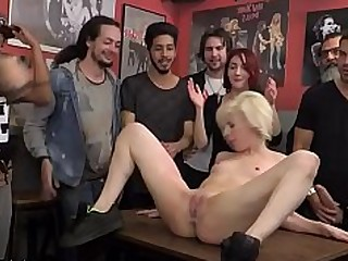 BDSM Blonde Dildo Domination Exotic Fetish Fuck Hardcore