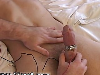 College First Time Handjob Teen