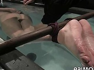 BDSM Fuck Kinky Punished Slave
