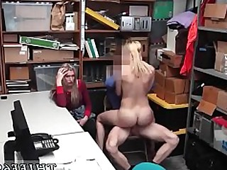 18-21 Blonde Daughter First Time Hardcore HD Little Mammy