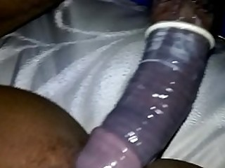 Big Cock Creampie Ebony Pussy Shaved Teen