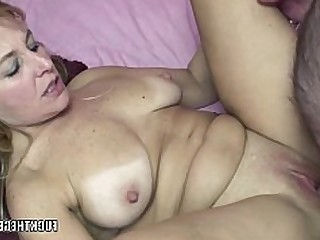 Big Tits Blonde Blowjob Fuck Hardcore Housewife Mammy Mature